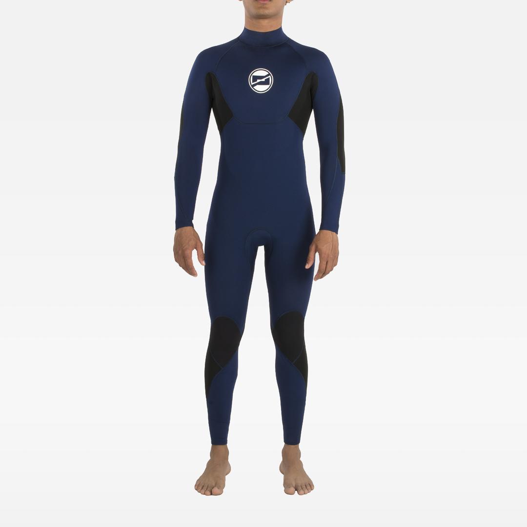 Traje de surf polemic  BAS SERIES 2.0-2