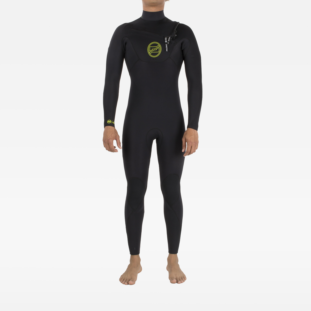 Traje de surf polemic MID SERIES