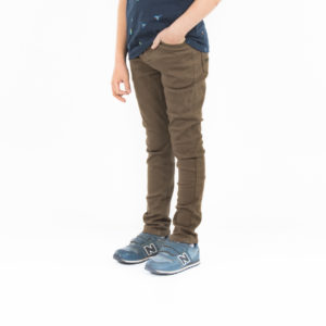 Pantalon jeans niño polemic