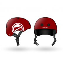 casco skate polemic