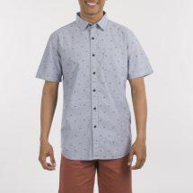 Camisa verano manga corta polemic