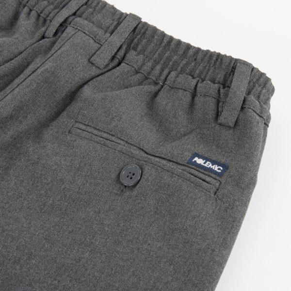 Pantalon escolar polemic