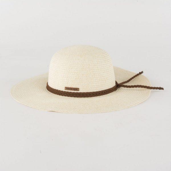 Sombrero mujer polemic