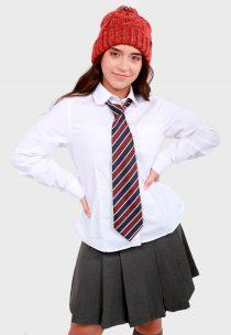 Escolar Mujer