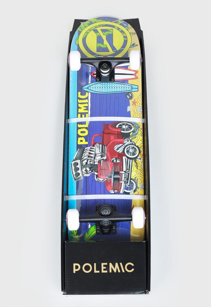 Tabla Skate Armada SI0982