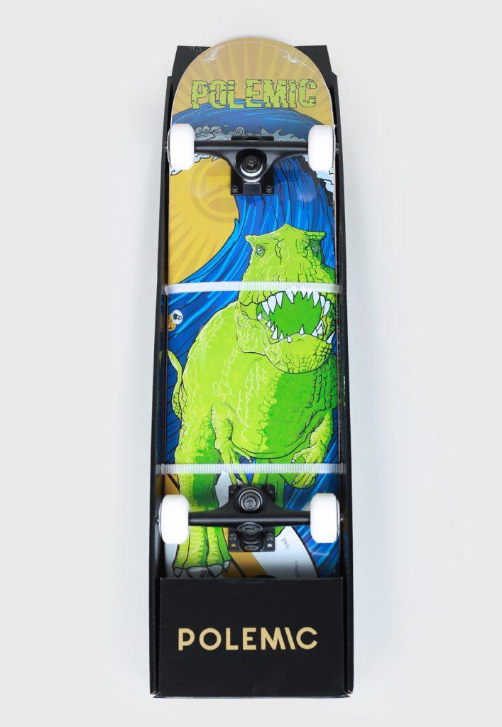 Tabla Skate Armada SI0983