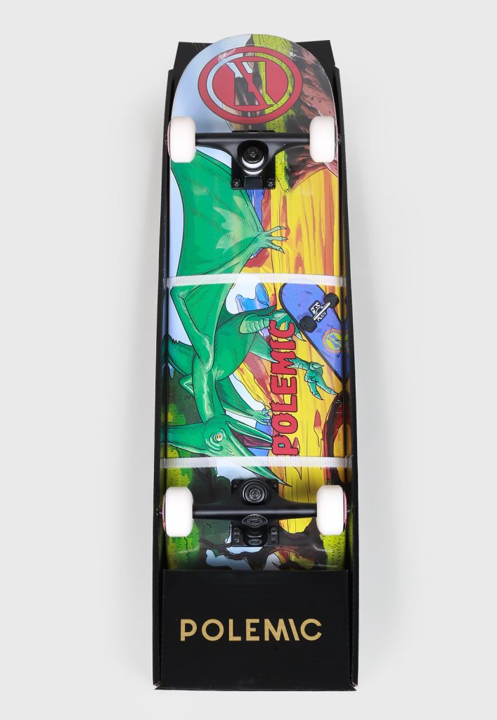 Tabla Skate Armada SI0984